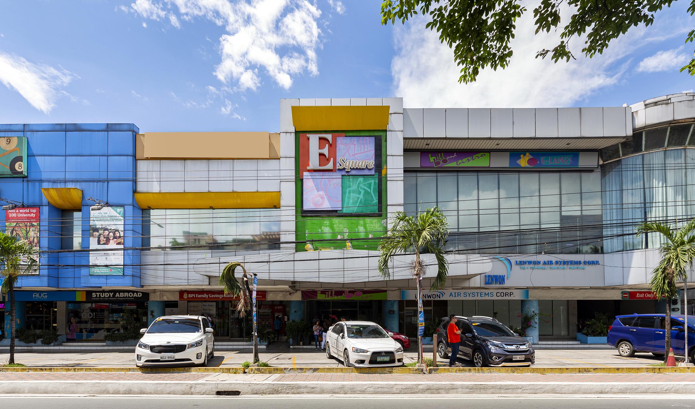 E-Square Mall